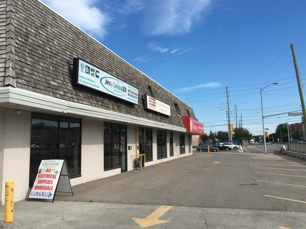 MARS Lighting & Electrical Supplies (Formerly Jenco Canada LED) | electrician | 459 Main St E #2, Milton, ON L9T 1R1, Canada | 9058789997 OR +1 905-878-9997