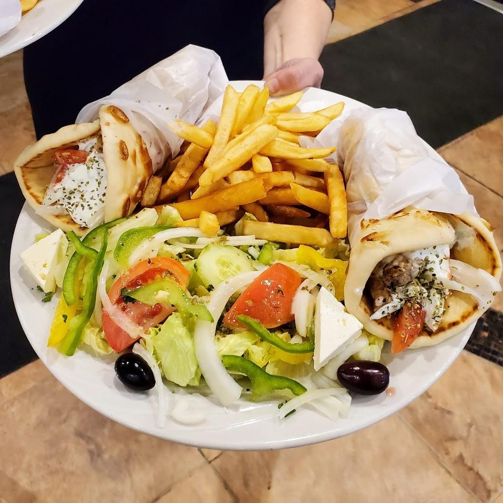 Les Voltigeurs Sainte-Rose | restaurant | 305 Boulevard Sainte-Rose, Laval, QC H7L 1M5, Canada | 4506223855 OR +1 450-622-3855