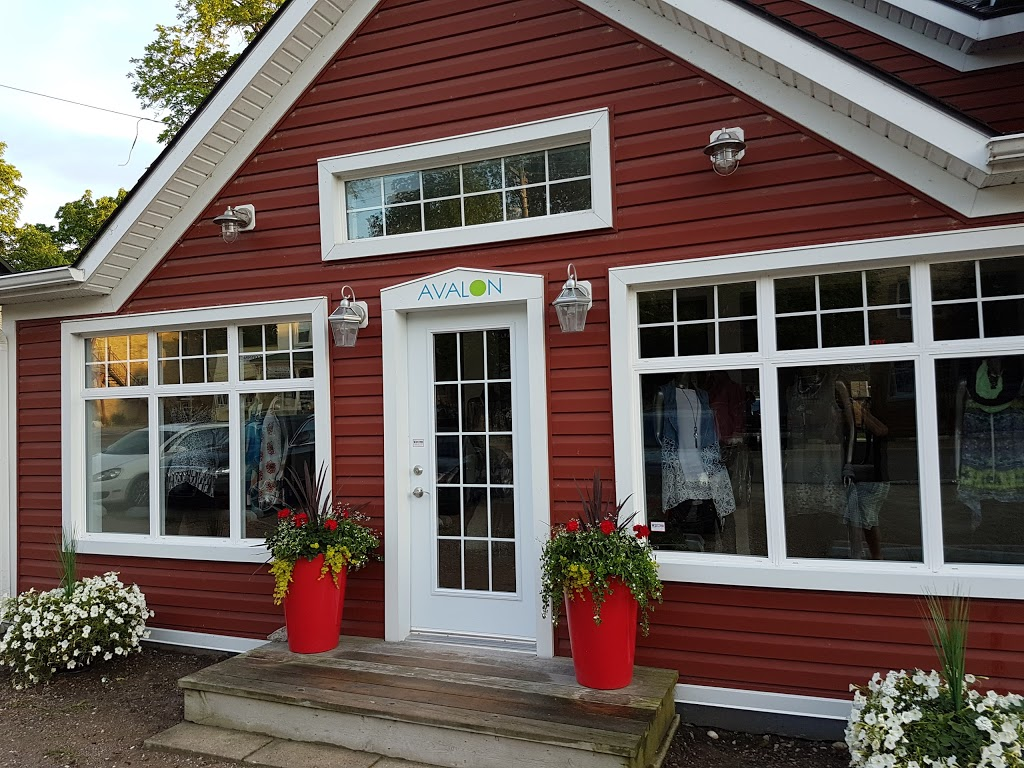 Avalon | clothing store | 9 Bayfield Main St N, Bayfield, ON N0M 1G0, Canada | 5195654343 OR +1 519-565-4343
