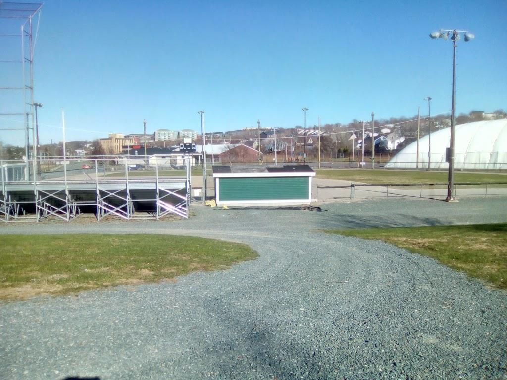 Lions Park   park   141 Mayor Ave, St. Johns, NL A1C 3G2, Canada