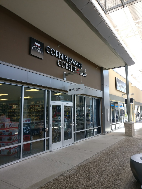 World Kitchen Corningware Corelle & More - Furniture store