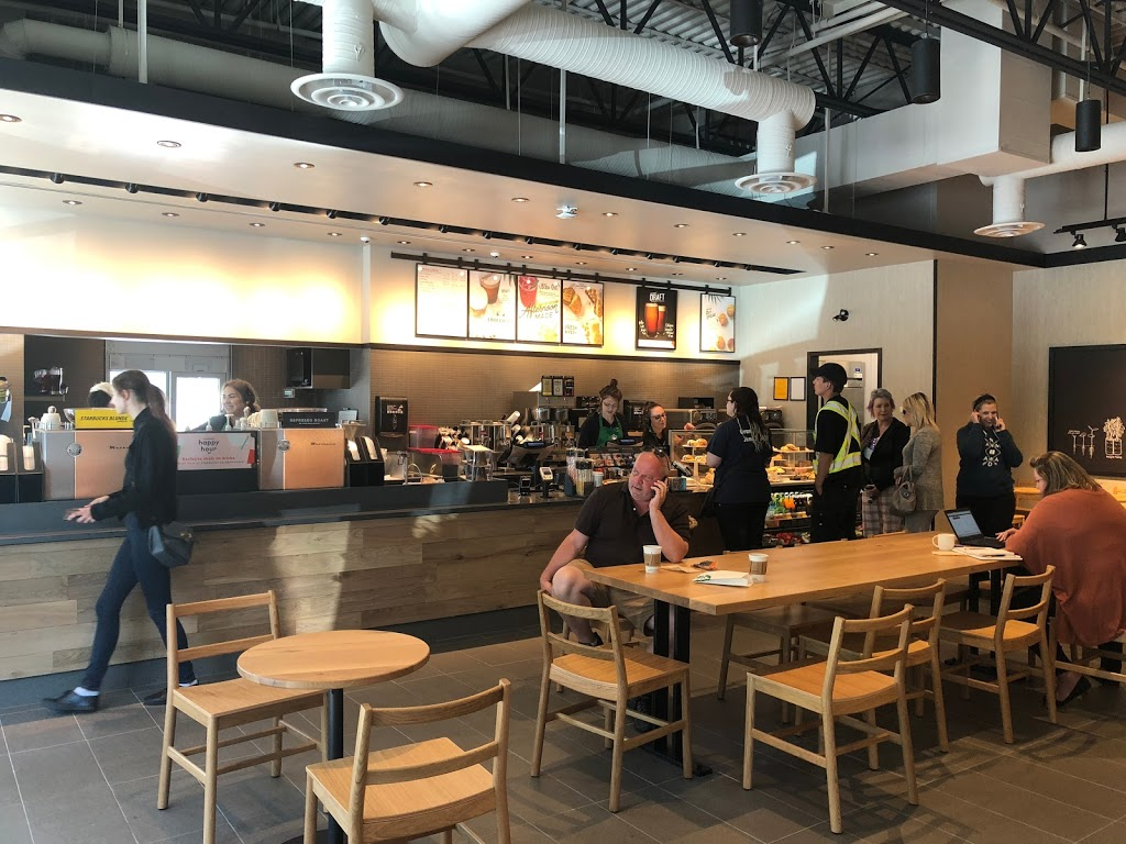 Starbucks | cafe | 590 Old Hope Princeton Way #200, Hope, BC V0X 1L4, Canada | 6047500275 OR +1 604-750-0275