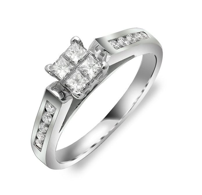 Vertolli Jewellers | jewelry store | 7 Clapperton St, Barrie, ON L4M 3E4, Canada | 8558524559 OR +1 855-852-4559