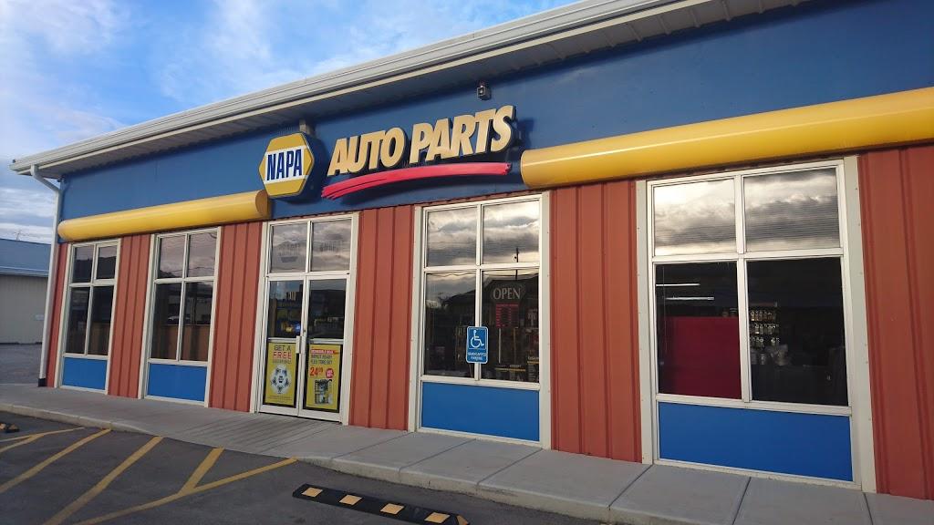 NAPA Auto Parts - NAPA Associate High River | car repair | 604 Centre St SE, High River, AB T1V 1G1, Canada | 4036522832 OR +1 403-652-2832