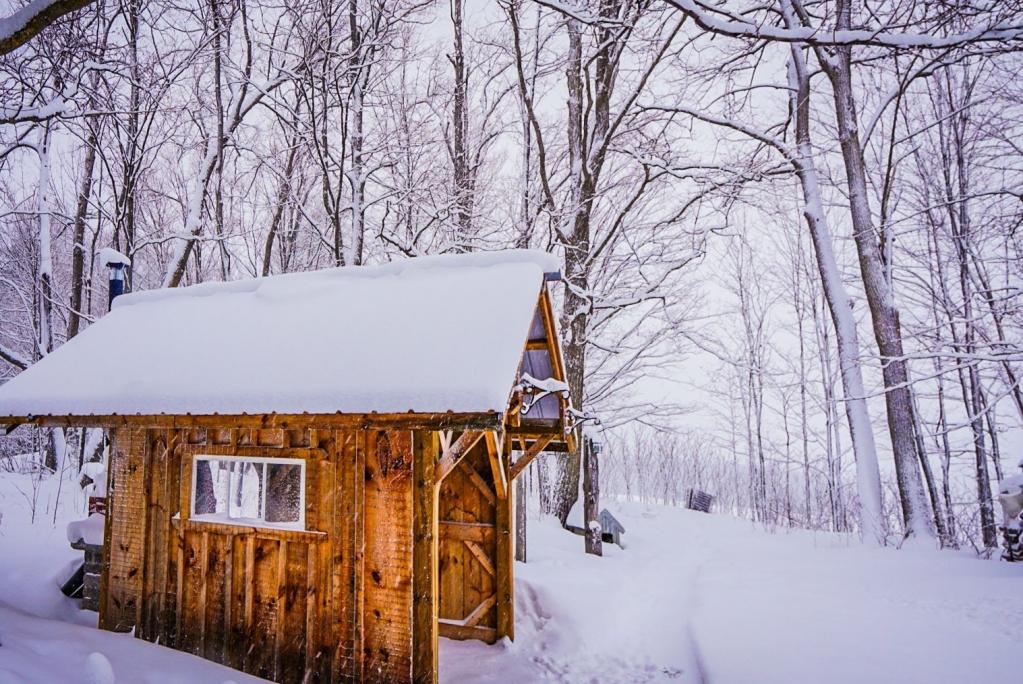 Fireside Retreat | lodging | 3947 Uhthoff Line, Severn, ON L3V 8B8, Canada | 7053454026 OR +1 705-345-4026