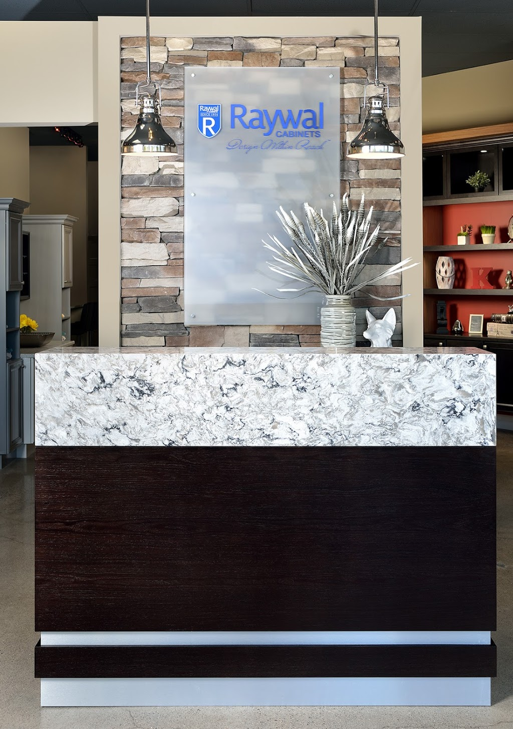 Raywal Cabinets | point of interest | b, 45 Sportsworld Dr, Kitchener, ON N2P 2J5, Canada | 5196539220 OR +1 519-653-9220