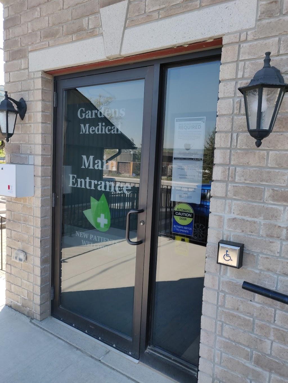 Gardens Medical Group | doctor | 173 Plains Rd W, Burlington, ON L7T 1G1, Canada | 9057771377 OR +1 905-777-1377