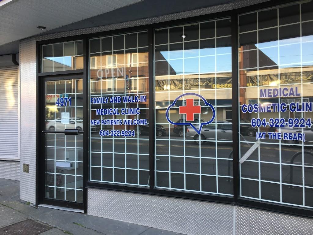 Jamuna L Makhija MD - Doctor | 4971 Victoria Dr, Vancouver