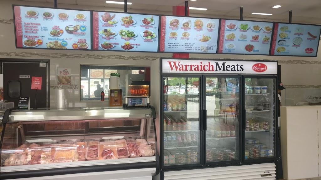 Warraich Meats Butcher & Restaurant Take-out Food | meal takeaway | 9408 Markham Road Unit # B3 & B4 Unit # B3 & B4, Markham, ON L6E 0N1, Canada | 9055540054 OR +1 905-554-0054
