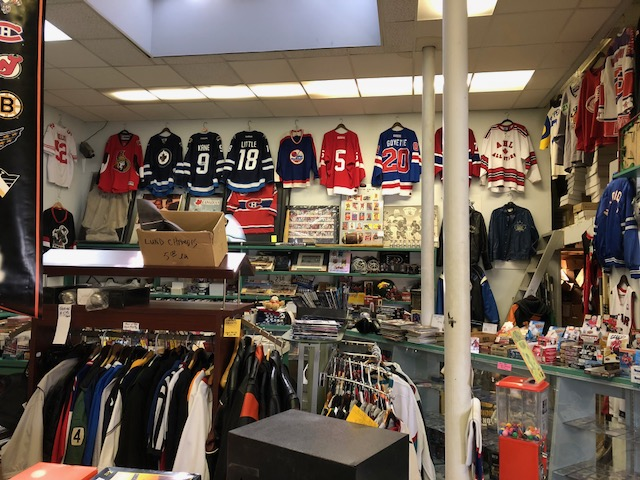 Cancentral Card & Supply | store | 1381 Erin St, Winnipeg, MB R3E 2S7, Canada | 2047759631 OR +1 204-775-9631