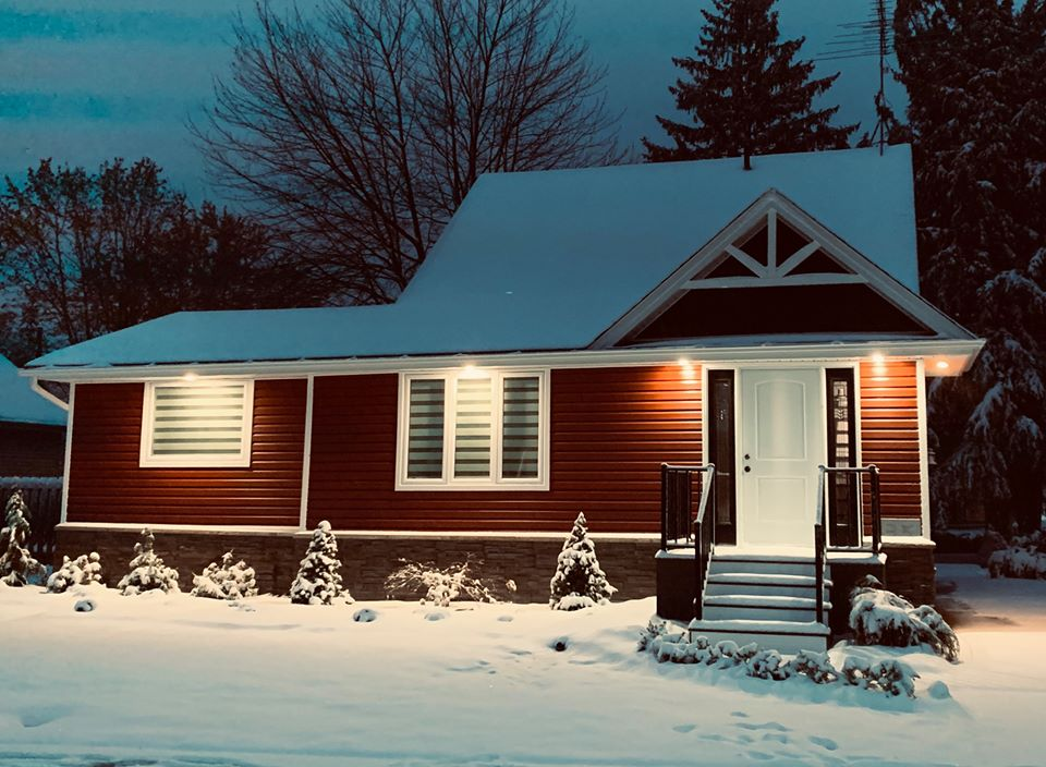 Red Mill Retreat | lodging | 35 Mill St E, Kingsville, ON N9Y 1K6, Canada | 5199810892 OR +1 519-981-0892