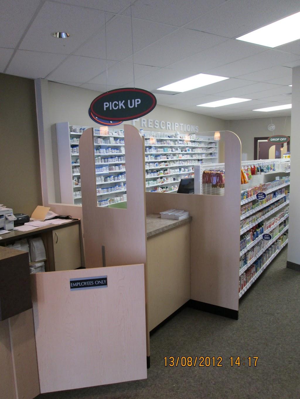 Rasha Pharmacy | health | 584 Pembina Hwy #15, Winnipeg, MB R3M 3X7, Canada | 2045050550 OR +1 204-505-0550