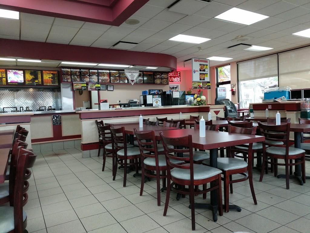 Restaurant La Belle Province | restaurant | 2405 Boulevard le Corbusier, Laval, QC H7S 1Z4, Canada | 4506872405 OR +1 450-687-2405