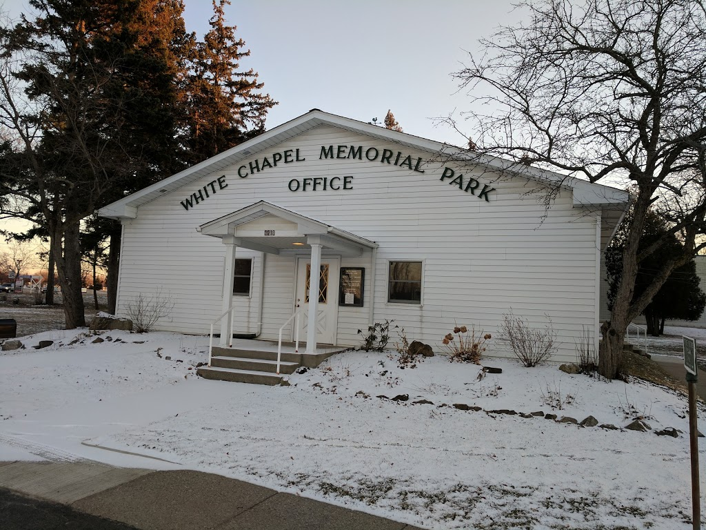 White Chapel Memorial Park | cemetery | 3210 Niagara Falls Blvd, Buffalo, NY 14228, USA | 7166925353 OR +1 716-692-5353