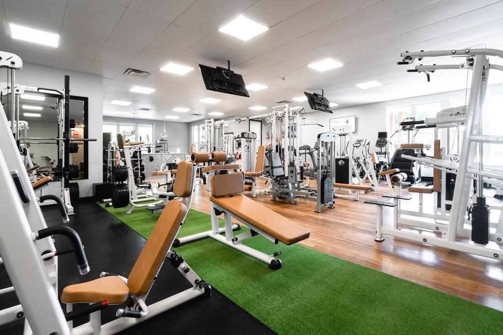 Le GYM BBS | gym | 395 Rue Cherrier, LÎle-Bizard, QC H9C 2R5, Canada | 5146756677 OR +1 514-675-6677