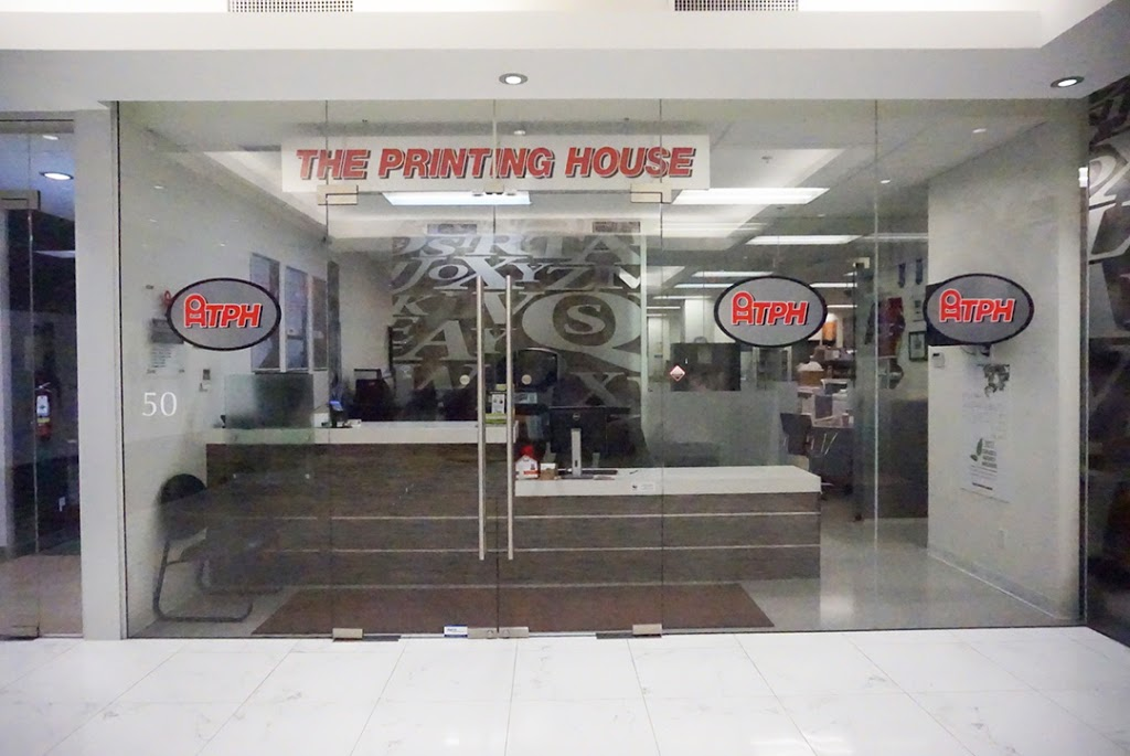 TPH The Printing House | store | IDI, 1177 W Hastings St, Vancouver, BC V6E 2K3, Canada | 6046844410 OR +1 604-684-4410