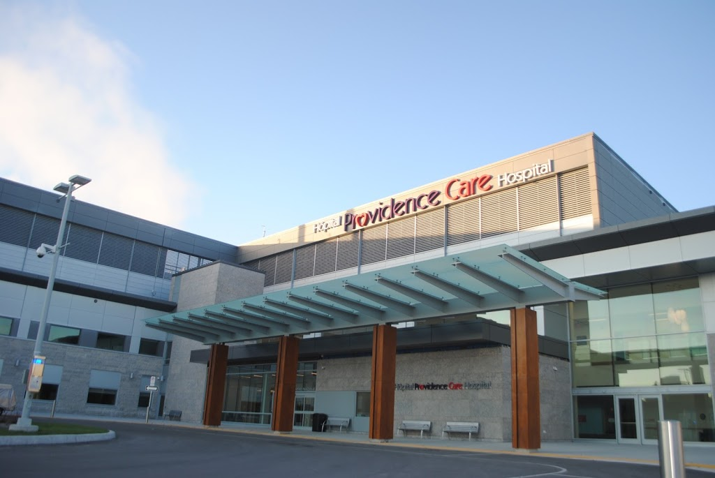 Providence Care Hospital   health   752 King St W, Kingston, ON K7L 4X3, Canada   6135444900 OR +1 613-544-4900