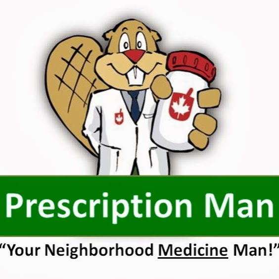 Prescription Man | health | 906 Main St, Winnipeg, MB R2W 3P3, Canada | 2045894444 OR +1 204-589-4444