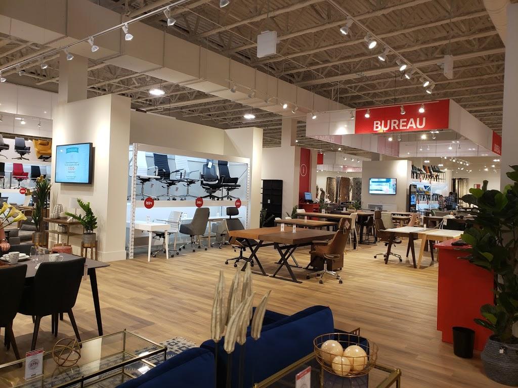 Structube   furniture store   3250 Autoroute Chomedey A13, Laval, QC H7X 0G1, Canada   4506890911 OR +1 450-689-0911