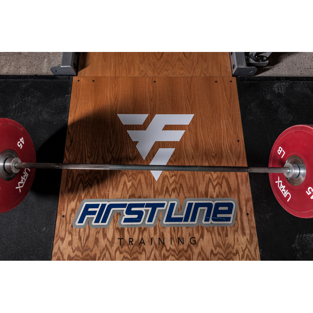 Firstline Fitness Training | gym | 135 3001 Buckingham Drive, Sherwood Park, AB T8A 0X5, Canada | 7804671833 OR +1 780-467-1833