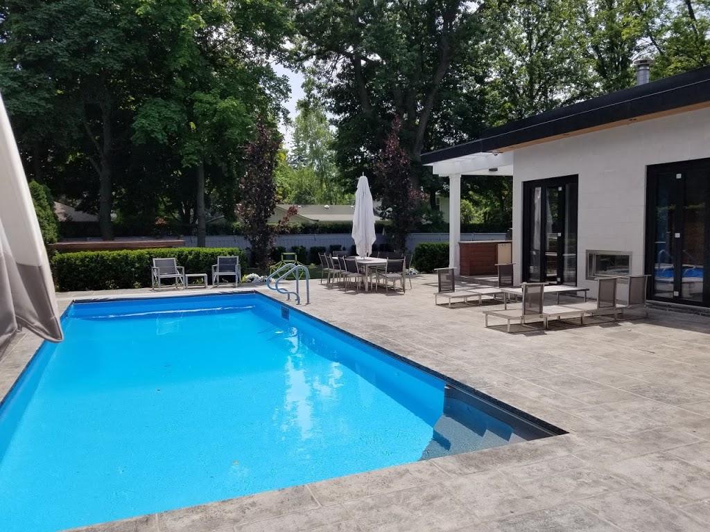 QPS Landscape & Pool Professionals | park | 9940 Ninth Line, Markham, ON L6B 1A8, Canada | 4168888681 OR +1 416-888-8681