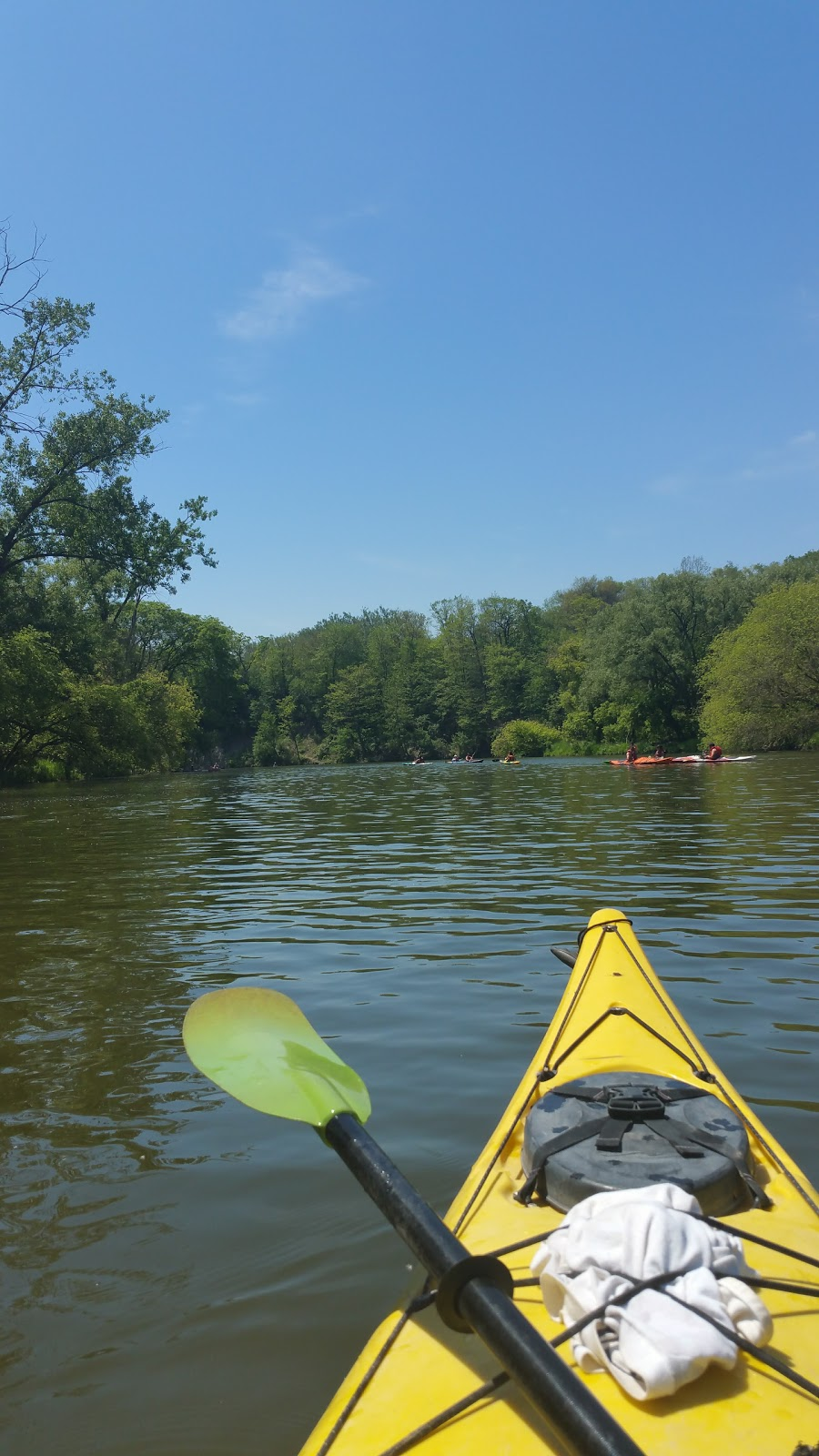 Toronto Adventures: Humber River Paddling Centre | travel agency | 9 Old Mill Rd, Etobicoke, ON M8X 0A5, Canada | 4165362067 OR +1 416-536-2067