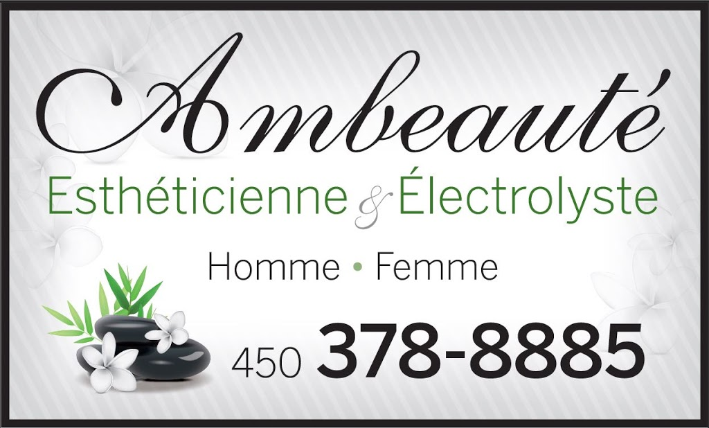 Ambeaute | hair care | 468 Rue Christophe-Colomb, Granby, QC J2G 4G7, Canada | 4503788885 OR +1 450-378-8885