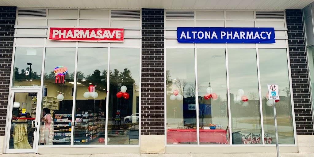 Altona Medical Centre - Family & Walk in Clinic | health | 1870 Altona Rd B, Pickering, ON L1V 1M5, Canada | 9054923100 OR +1 905-492-3100