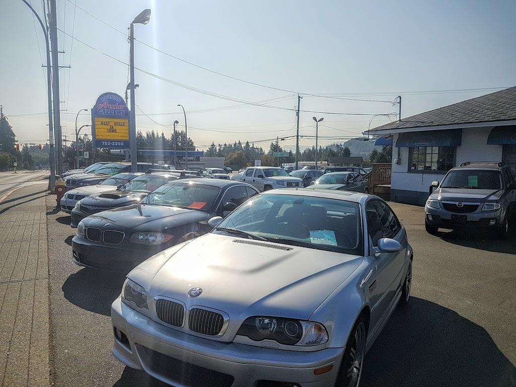 Bouman Auto Gallery Ltd   car dealer   1701 Bowen Rd, Nanaimo, BC V9S 1G8, Canada   2507532292 OR +1 250-753-2292