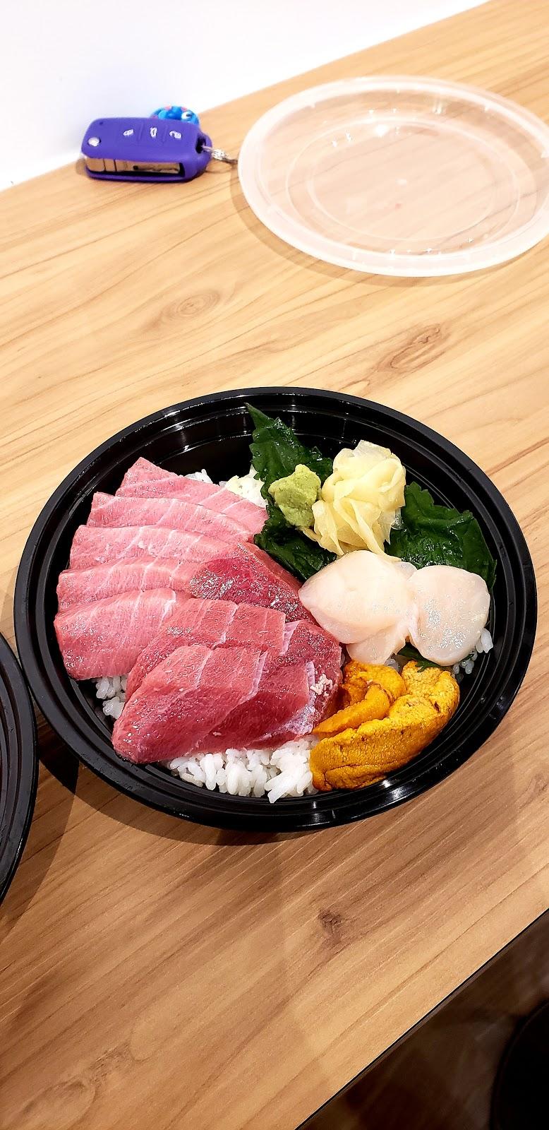 Tsukiji Toronto | restaurant | Unionville, Markham, ON L3R 9W4, Canada | 6478192357 OR +1 647-819-2357
