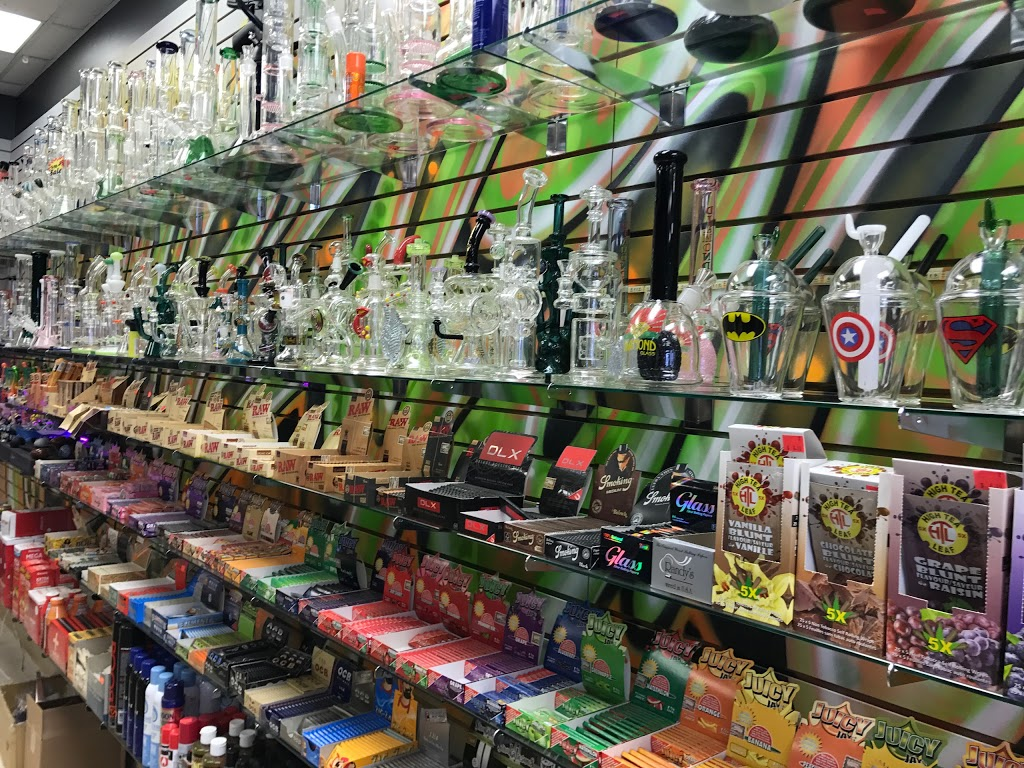 Hemptations | store | 13016 50 St NW, Edmonton, AB T5A 4V9, Canada | 7807574234 OR +1 780-757-4234