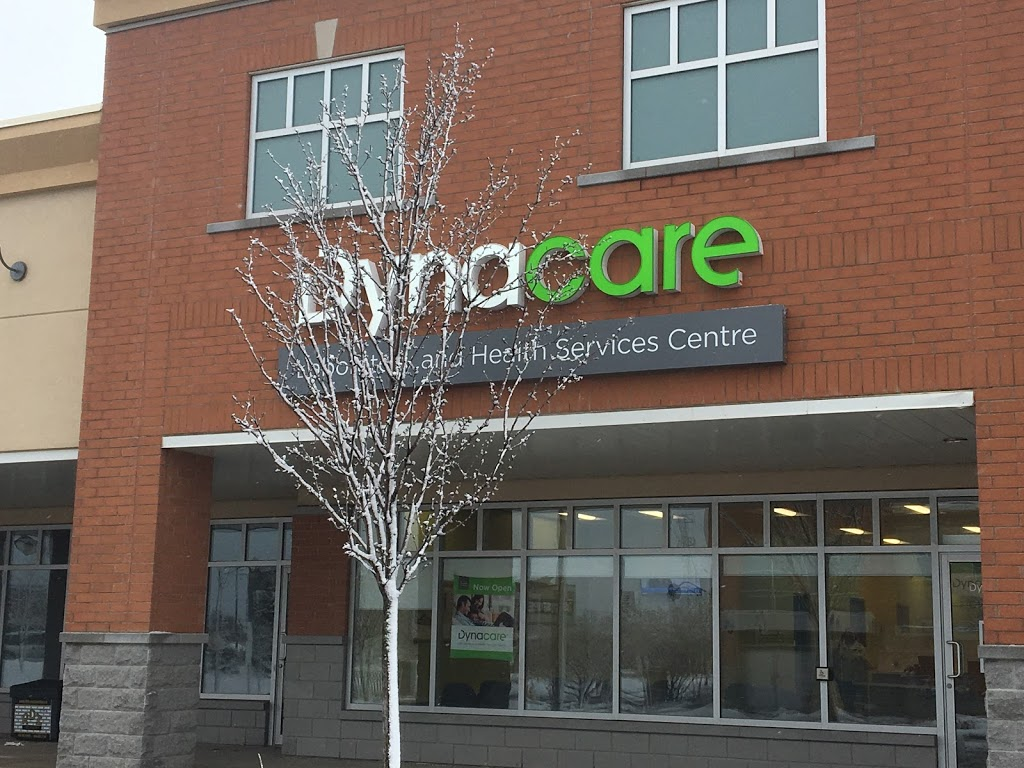 Dynacare Laboratory and Health Services Centre | 1210