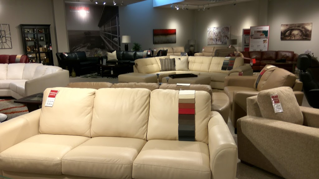 Furniture Galleries Oshawa | furniture store | 900 Champlain Ave, Oshawa, ON L1J 7A6, Canada | 9057234561 OR +1 905-723-4561