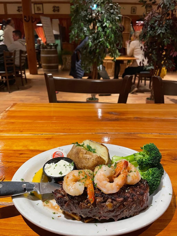Pepper Mill Steak & Pasta House   restaurant   15141 ON-35, Minden, ON K0M 2K0, Canada   7054891939 OR +1 705-489-1939