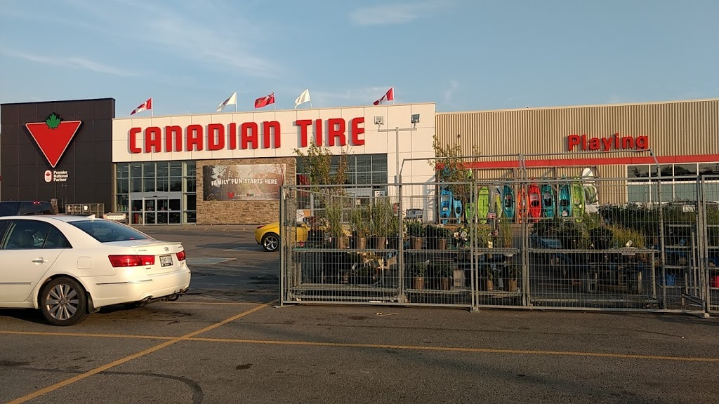 Canadian Tire   car repair   1125 Elgin St W, Cobourg, ON K9A 5T9, Canada   9053728781 OR +1 905-372-8781