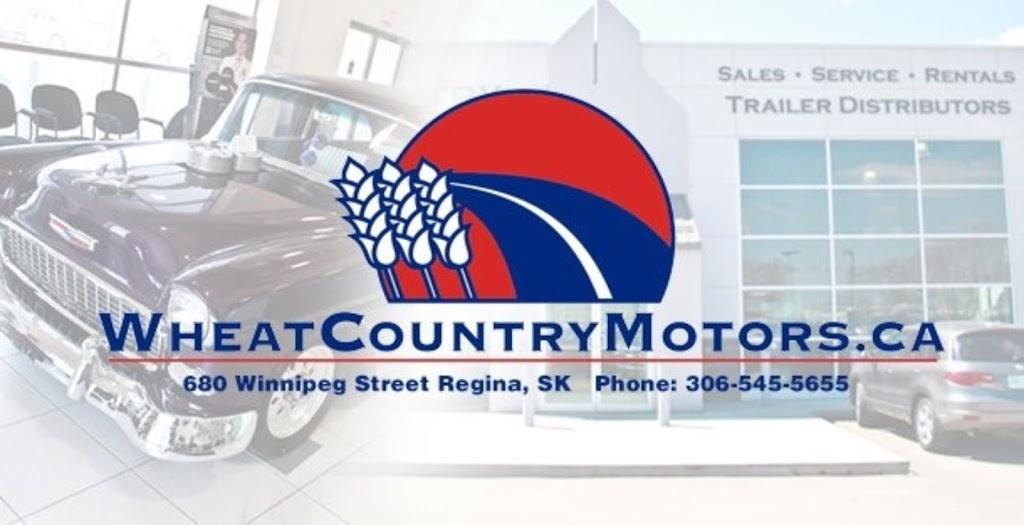 Kevin Galbraith WCM | car dealer | 680 Winnipeg St, Regina, SK S4R 1H8, Canada | 3065352795 OR +1 306-535-2795