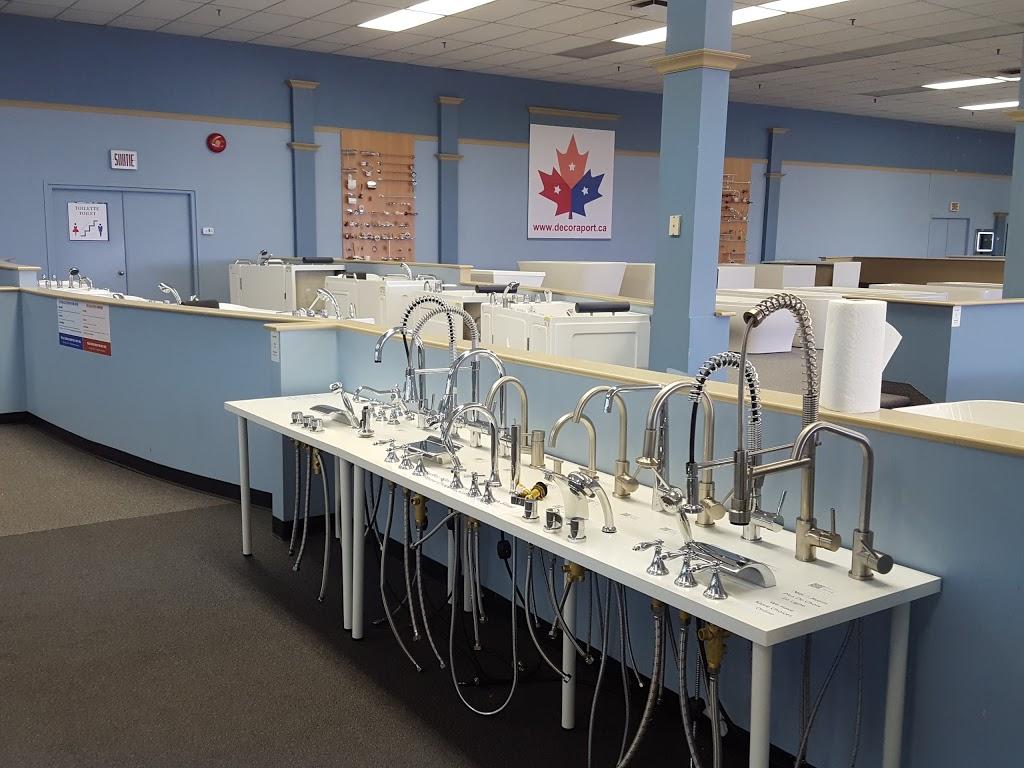 Decoraport Canada | home goods store | 8050 Boulevard Taschereau a, Brossard, QC J4X 1C2, Canada | 8888617989 OR +1 888-861-7989