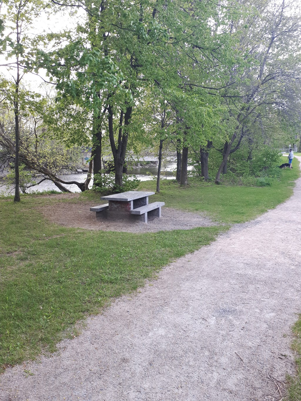 Secteur Du Parc Les Saules | park | Duberger-Les Saules, Québec, QC G1P 1J4, Canada