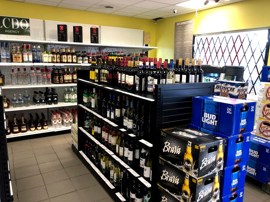 LCBO Baxter (Pioneer Gas station) | store | 6802 County Rd 10, Alliston, ON L9R 1V2, Canada | 7054247408 OR +1 705-424-7408