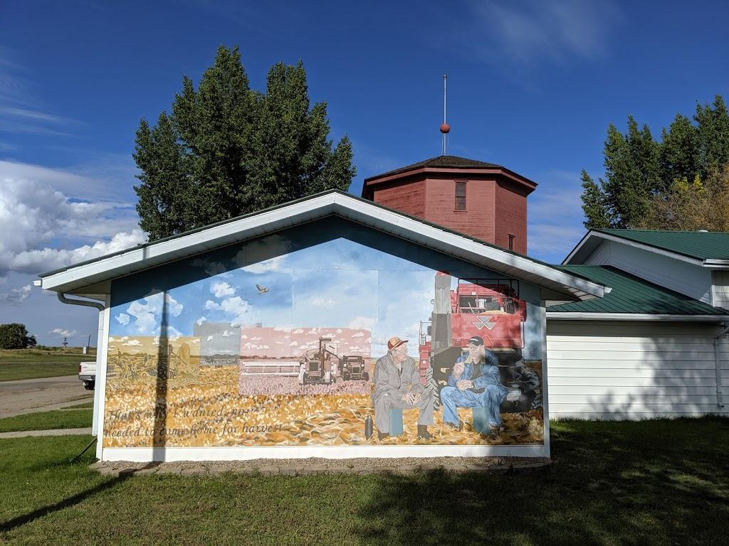 Harris Museum | museum | 204 Railway Ave, Harris, SK S0L 1K0, Canada | 3066562002 OR +1 306-656-2002