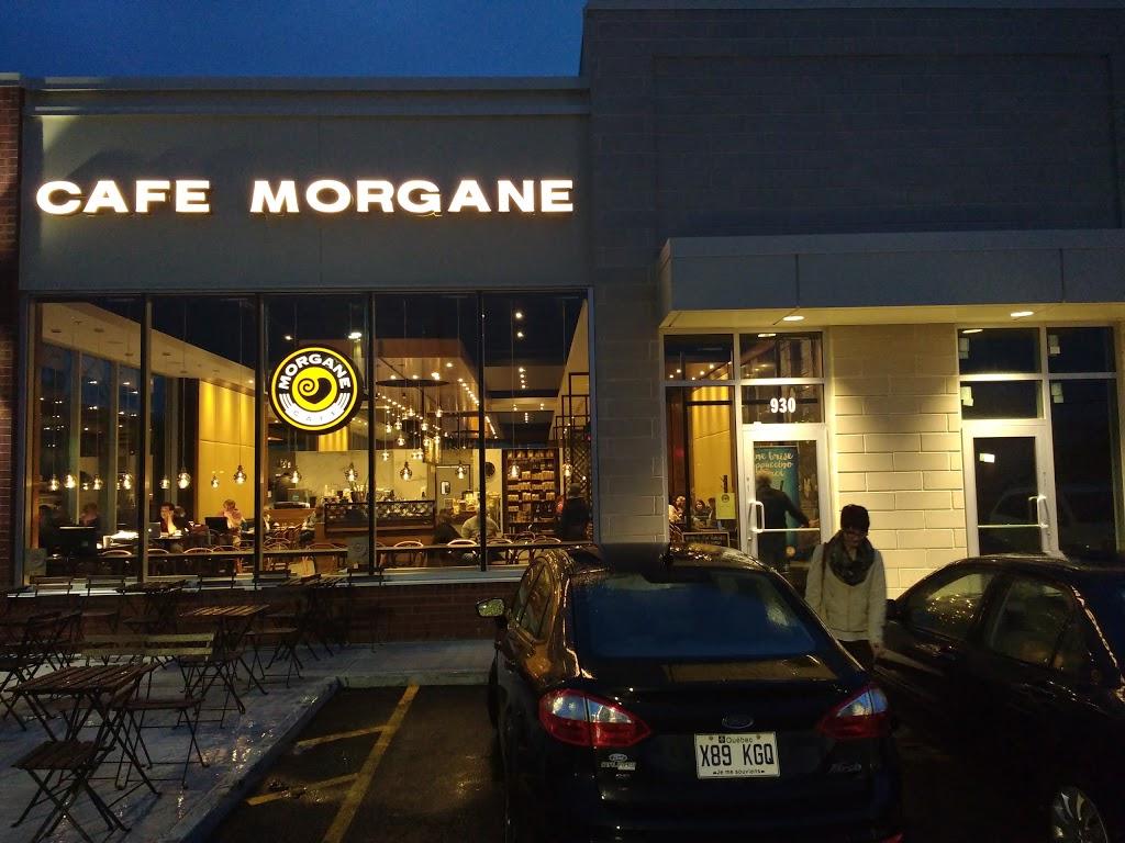Café Morgane | cafe | 930 Rue Saint-Pierre, Drummondville, QC J2C 3Y2, Canada | 8198570386 OR +1 819-857-0386