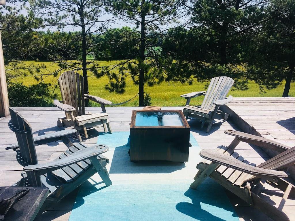 High Voltage adventure resort | lodging | 614-662 Davis Dr, Uxbridge, ON L0C, Canada | 6472280568 OR +1 647-228-0568