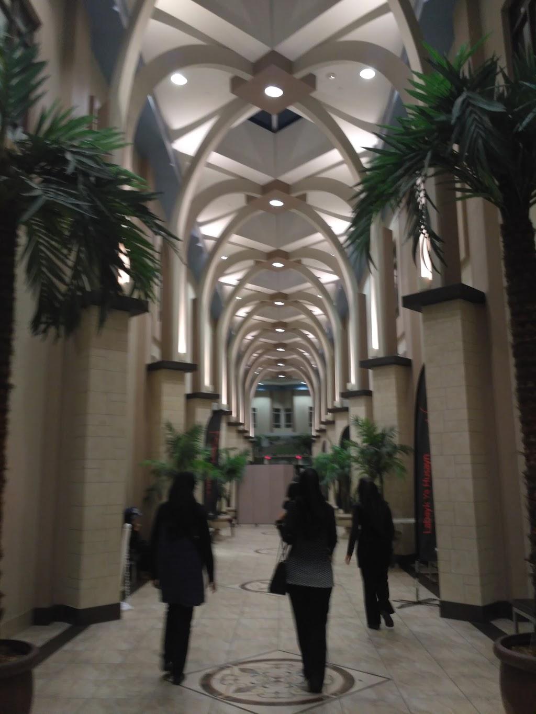 Jaffari Community Centre | mosque | 9000 Bathurst St, Thornhill, ON L4J 8A7, Canada | 9056959786 OR +1 905-695-9786