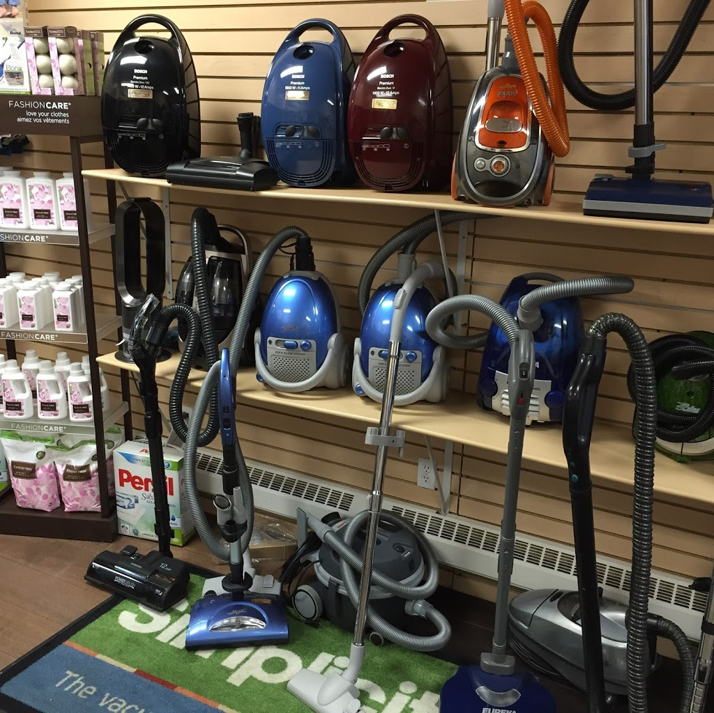 Alberta Vacuum Experts | home goods store | 2831 14 St SW, Calgary, AB T2T 3V3, Canada | 4032427291 OR +1 403-242-7291