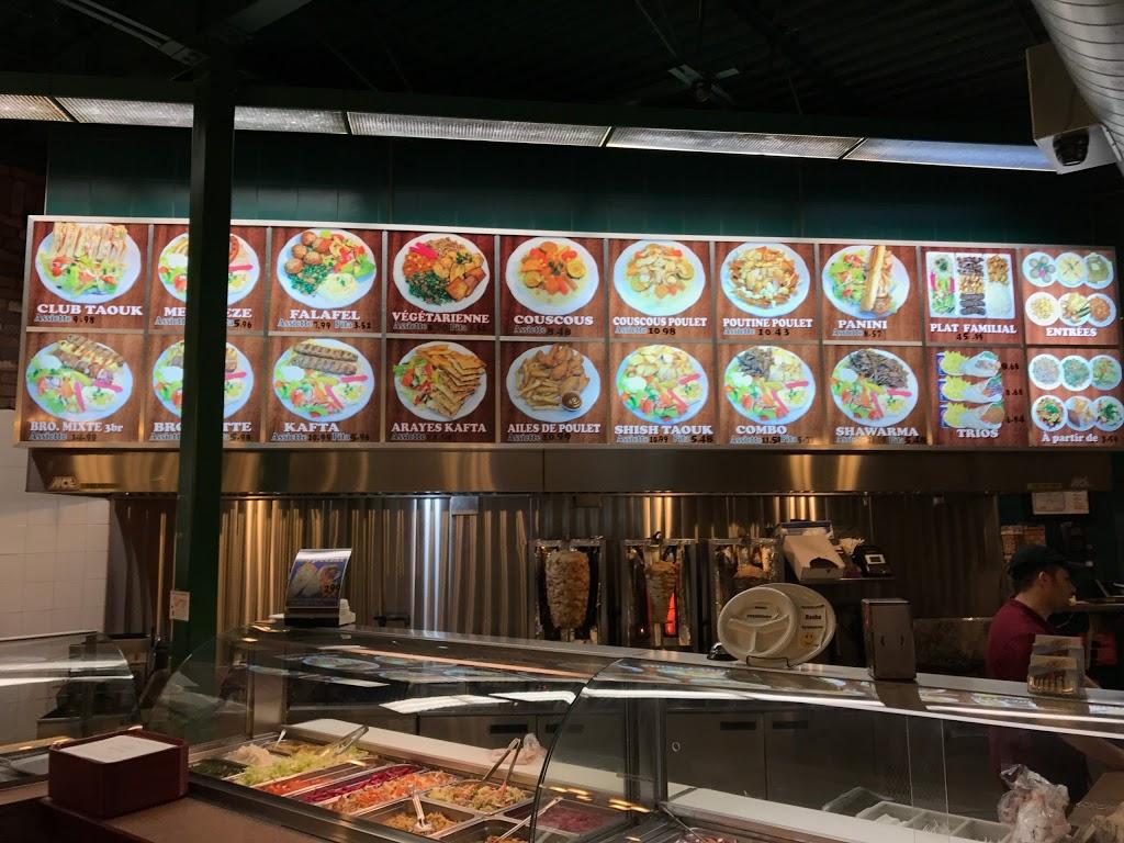 Basha | restaurant | 3972 Avenue de la Renaissance, Laval, QC H7L 3X2, Canada | 4506280000 OR +1 450-628-0000