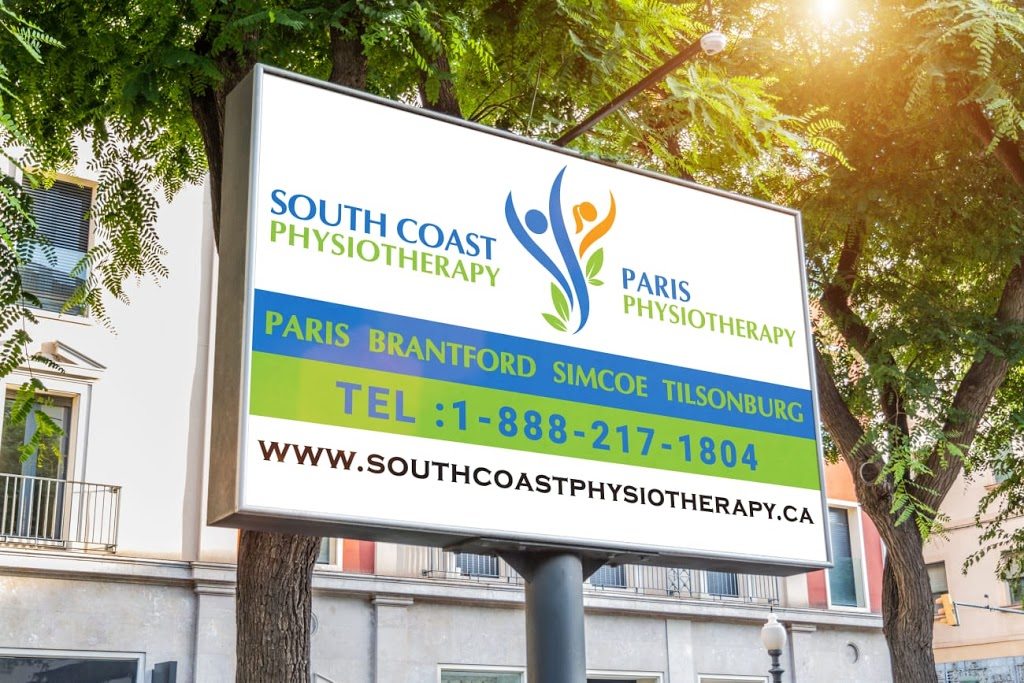 Paris Physiotherapy | health | 300 Grand River St N #11, Paris, ON N3L 3R7, Canada | 2264002220 OR +1 226-400-2220