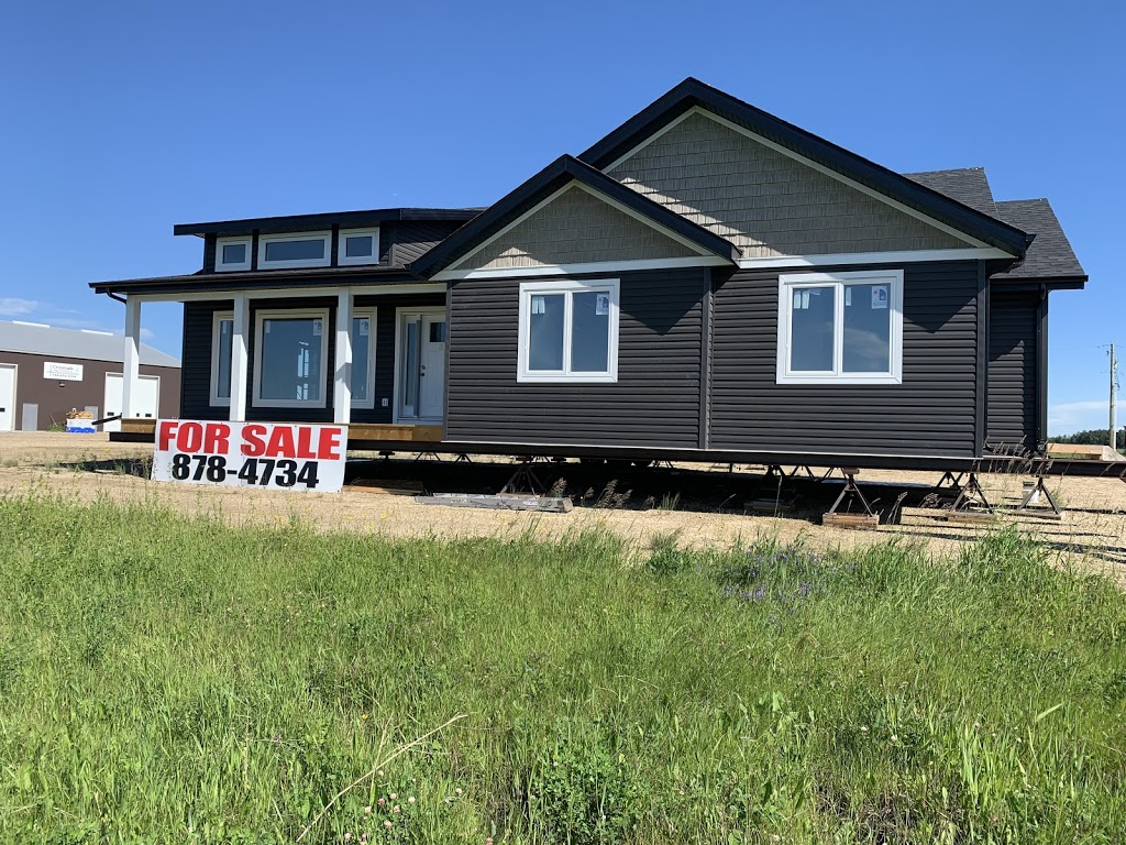 Silver Creek Homes and RTM | point of interest | 46358 AB-834, Camrose County, AB T4V 1X4, Canada | 7808784734 OR +1 780-878-4734