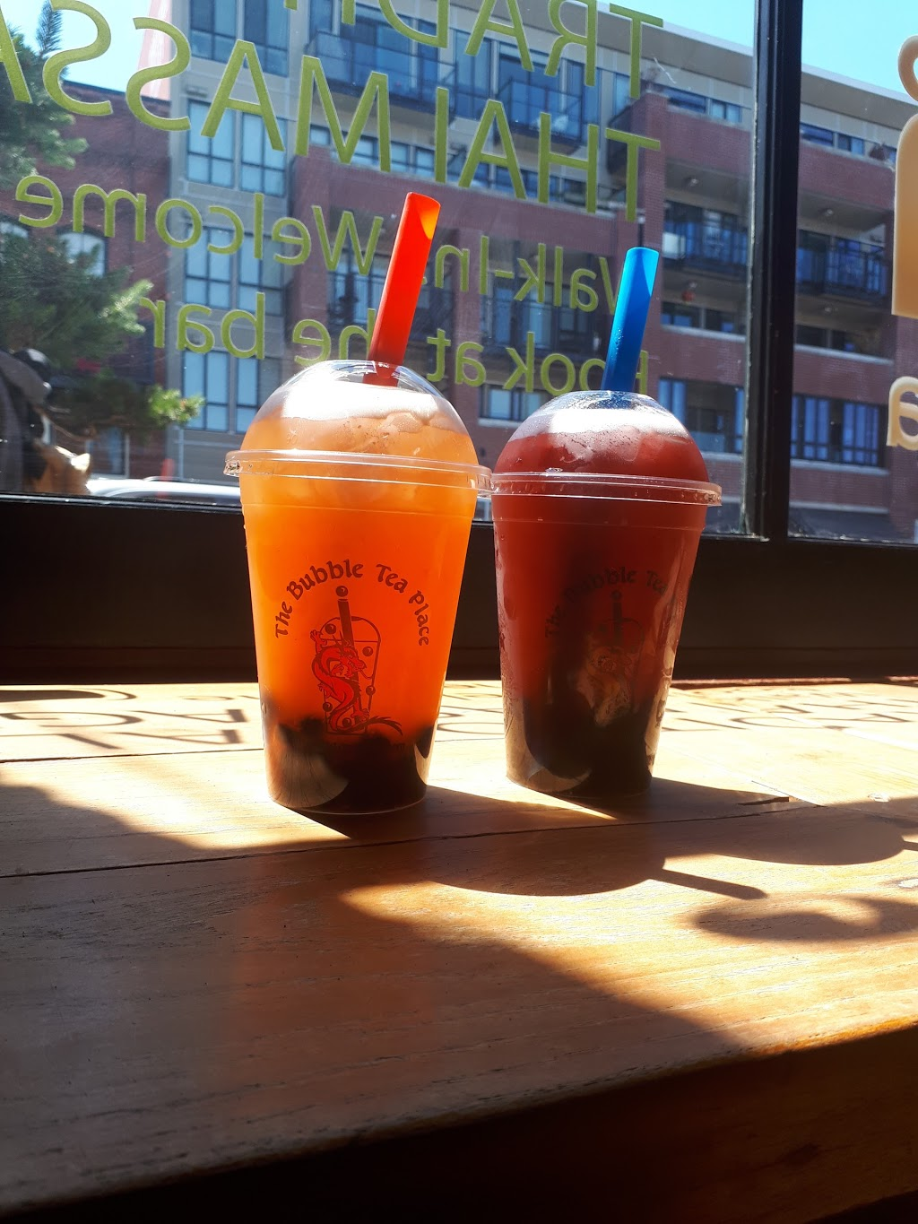 The Bubble Tea Place | cafe | 532 Fisgard St, Victoria, BC V8W 1R5, Canada | 2503918960 OR +1 250-391-8960
