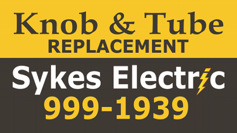 Sykes Electric | electrician | 1074 Palmerston Ave, Winnipeg, MB R3G 1K2, Canada | 2049991939 OR +1 204-999-1939