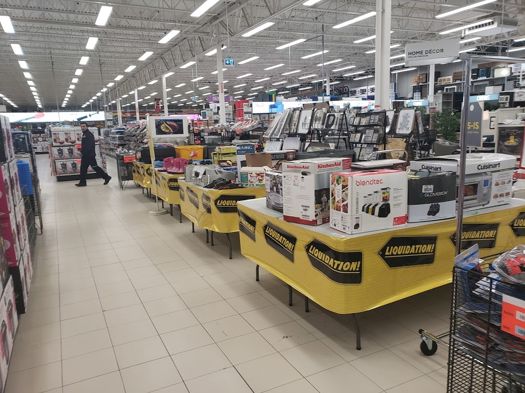 Canadian Tire - Ottawa Orleans, ON - Department store | 3910